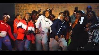 Ghana Boyz - AGYEI | R30 ft Twitch