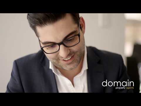 Meet Ross Mournehis - Domain Property Agents