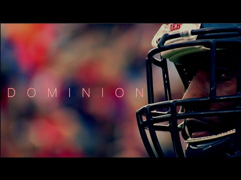 "Ole Miss Football Hype - ""Dominion"" 2015 Trailer HD"