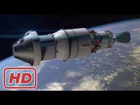 Best Documentary 2017 Plasma Energy The Future of Space Travel  & Documentary HD