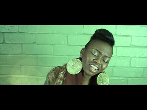 Maureen Bilha - Titanium(David Guetta ft Sia) Cover