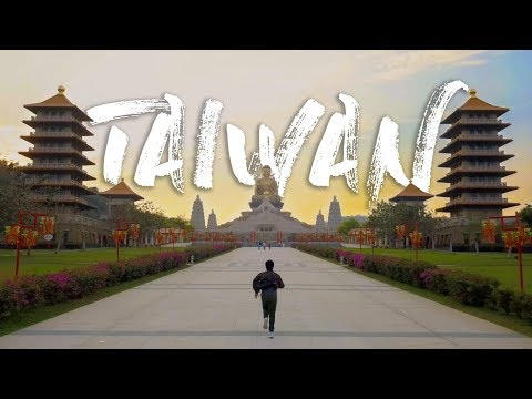 THE 4 PLACES YOU MUST CHECKOUT IN TAIWAN