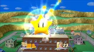 Super Smash Bros  for WiiU   Round 2:Fight 5