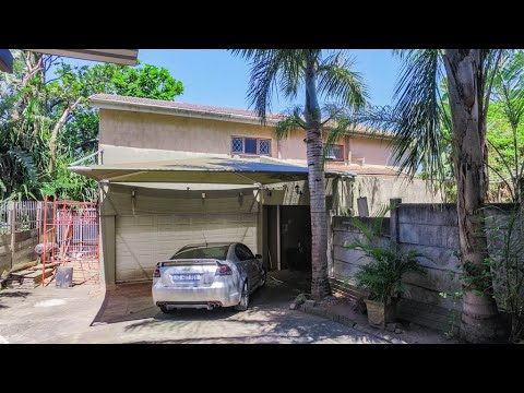 6 Bedroom House for sale in Kwazulu Natal   Durban   Durban South   Sea View   T161807