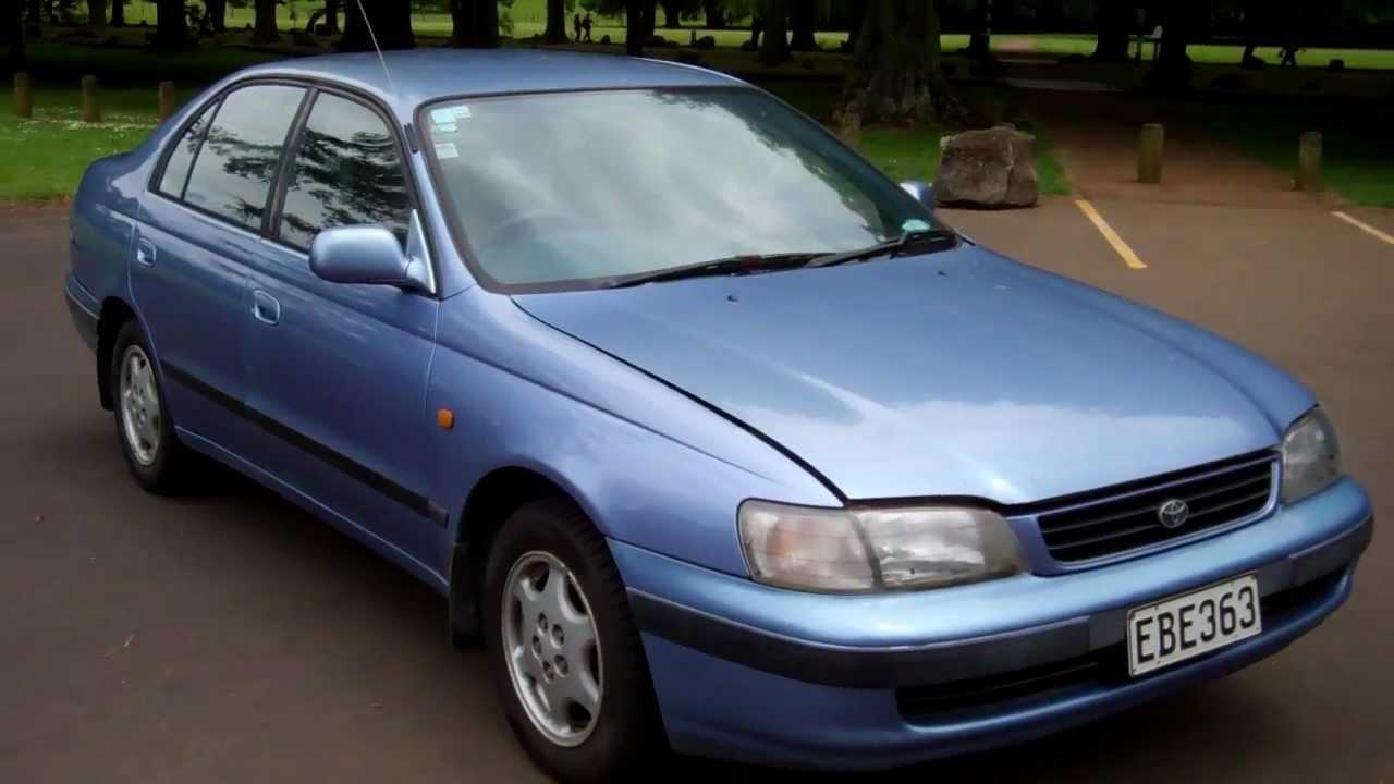 Kelebihan Kekurangan Toyota 1995 Tangguh