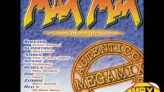 Max Mix - El autentico Megamix (1997)