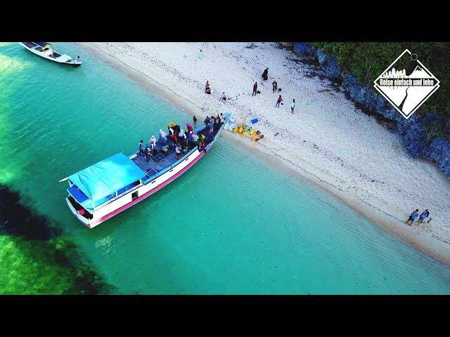 Unsere Piratengeschichte auf Tomia | Wakatobi | Indonesien • Vlog #77