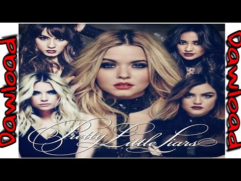 (Para download de áudio music) Pretty Little Liars - Rachel Diggs - Hands Of Time Lirics - 128K MP3
