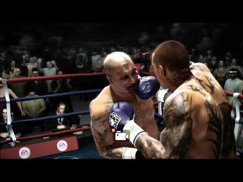 Fight Night Champion anmeldelse