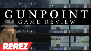 Gunpoint Review (Indie Game) - Rerez