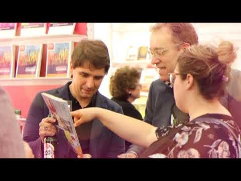 New York Rights Fair at The Frankfurt Book Fair