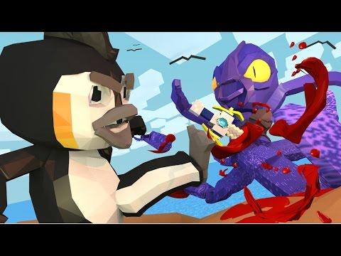 Minecraft   Atlantis Endeavors - CODY KILLED THE EVIL KRAKEN KID!