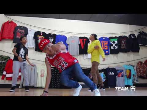 French Montana - Unforgettable (Dance Freestyle)