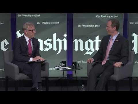 Securing Tomorrow with David Ignatius and Rep. Adam Schiff: Full Program
