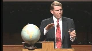 Creation Seminar 6 - The Hovind Theory (FULL)