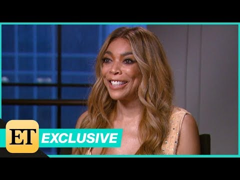 Wendy Williams 'Not Embarrassed' to Open Up About Her Addiction (Exclusive)