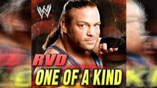 "WWE: RVD Theme ""One Of A Kind"" By Breaking Point [Download] (Official)"