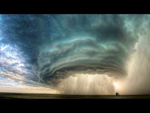 Ад На Земле! Самые Мощные Торнадо Снятые Очевидцами На Камеру