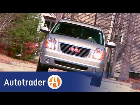 2007-2010 GMC Yukon - SUV | Used Car Review | AutoTrader