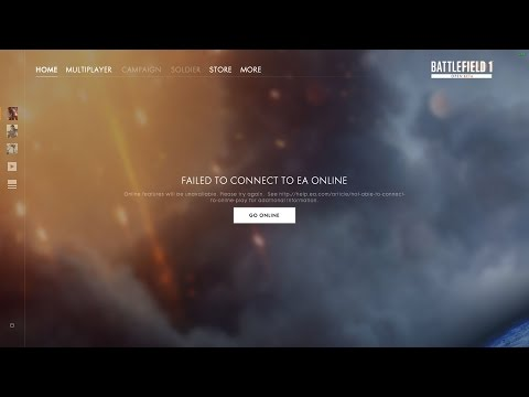EA Servers DOWN PoodleCorp Hackers Wreck Battlefield 1 Cannot Connect Servers DOWN Lizard Group Hack
