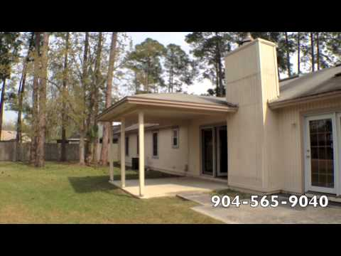 """Houses for Rent in Mandarin FL"" 4BR/3BA by ""Mandarin Property Management"""
