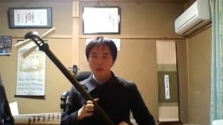 楽譜は以下より購入できます。 http://www.shamimaster.com/gakufu.html...