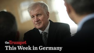Does Islam Belong to Germany? | This Week in Germany
