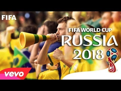 fifa-world-cup-russia-2018-•-official-promo-ᴴᴰmagic-in-the-air