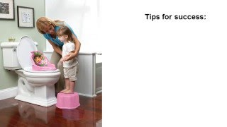 How To Potty Training Your Girl