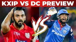 RISHABH PANT or KL RAHUL? Dream 11 Player | KXIP Vs DC Match Preview | IPL 2019