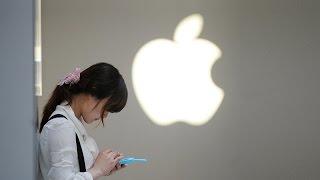 Что скрывает iPhone из Китая?