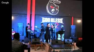 God Bless Legend with Doddy Katamsi, Totok Tewel & Rocky Antono