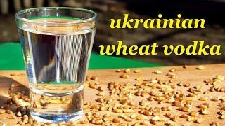 Download lagu Ukrainian wheat vodka recipe