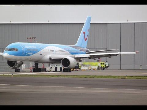 ||XPLANE 10 50ᴴᴰ|| 14º Boeing 757 Flight Factor Review || Historial del  757|| ((EN DIRECTO))