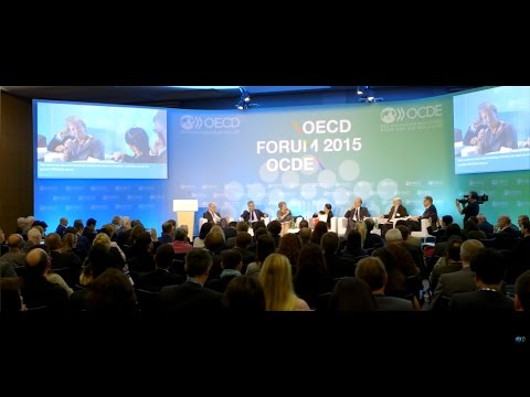 OECD Week 2015: Investing in the future: People, Planet, Prosperity