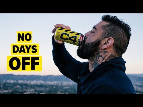 Bodybuilder Lifestyle   Nick Bustos   No Days Off