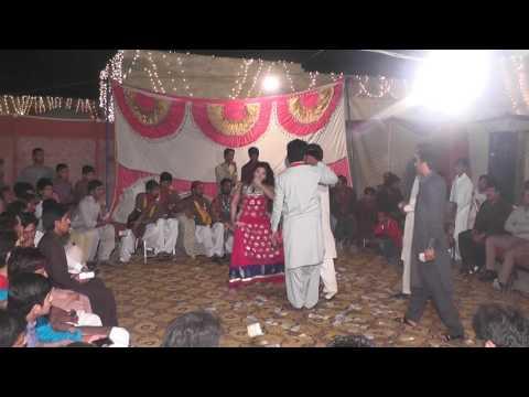 Wedding Dance 3 Malik Akmal Channar full mast mahool