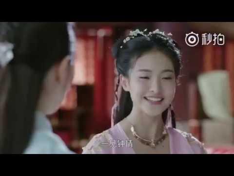 trailer Hỏa vương chi phá hiểu chi chiến- Cảnh Điềm, Trần Bách Lâm