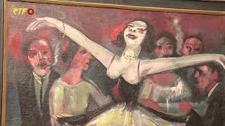 Max-Pechstein-Ausstellung lockte viele Menschen an