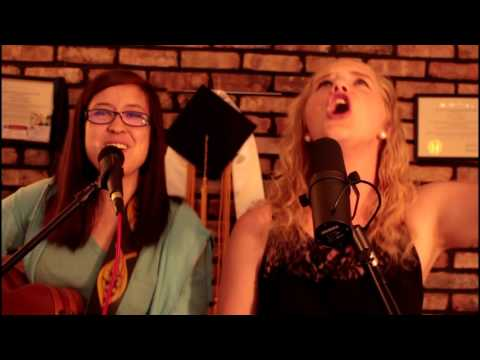 Higher By Unspoken Cover By: Kiara Olson & Cat Wical