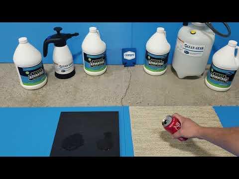 Clean Advantage Solvent Sealer