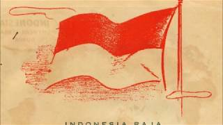 Indonesia Raya (rekaman tahun 1952, arr:Jos Cleber)