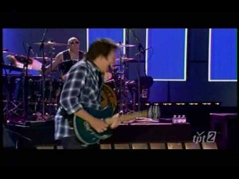 John Fogerty Good Golly Miss Molly Soundstage performance