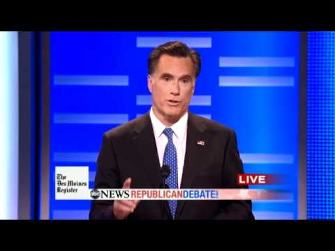Mitt Romney's Health Plan
