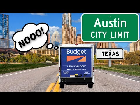 Real STUFF You Must Know Before Moving To Austin Texas