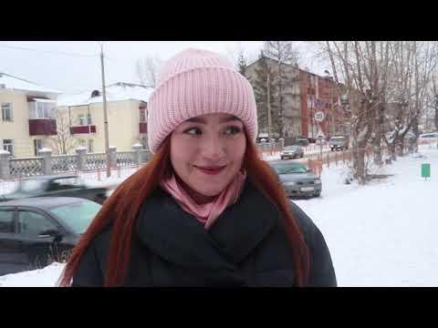 Традиционно сегодня прошёл опрос среди жителей Усть-Кута