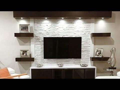 Top 100 Living Room Wall Decorating Ideas 2020 Youtube