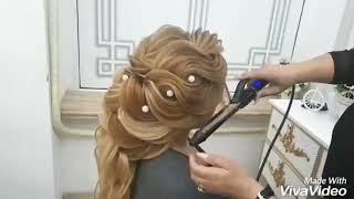 Orxideya Beauty Center (  hairstyle and makeup) by Zulya