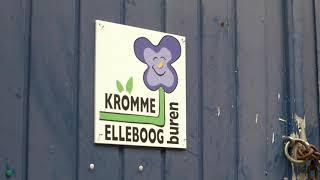 De Grond der Dingen - Flower Power - filmpje studenten Thomas More Mechelen
