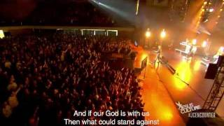 Derek Johnson - Our God @ Jesus Culture Encounter 2012